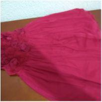 Vestido de grife - 6 anos - Baby Gap