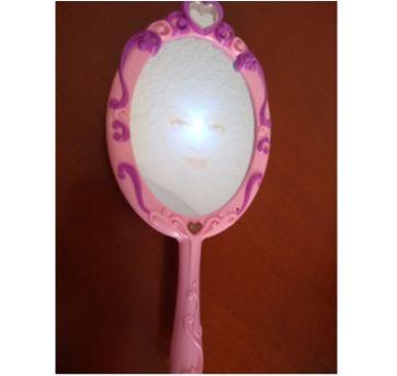 Espelho mágico encantado interativo - Sem faixa etaria - Estrela