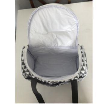 Bolsa Térmica para bebê - mamadeiras e papinhas - Sem faixa etaria - Diversos