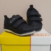 Sapato Cravinho Casual - 19 - Klin