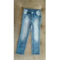 Calça jeans menina da Puc, Tamanho 4 anos - 4 anos - PUC