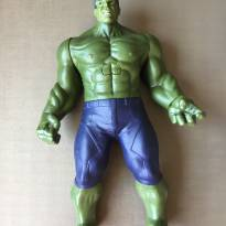 Incrivel Hulk - Boneco que fala