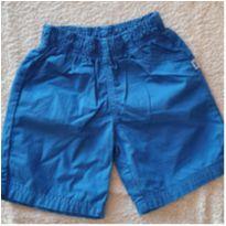 BERMUDA PUC Azul- Tam 02 - 2 anos - PUC
