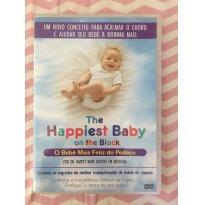 O bebê mais feliz do pedaço - Sem faixa etaria - Não informada