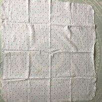 Coeiro de algodão - Sem faixa etaria - Gerber