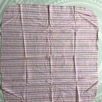 Coeiro listrado de algodão - Sem faixa etaria - Gerber