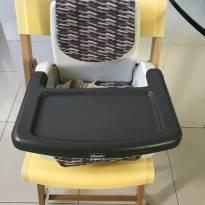 Cadeira de alimentação Chicco -  - Chicco