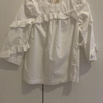 Camisa algodão Jcrew - 3 anos - Crewcuts New York
