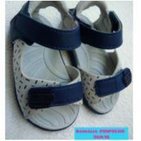 Sandália - 18 - Pimpolho