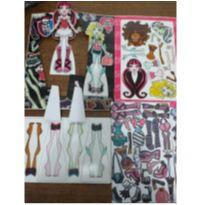 Kit Monster High -  - Monster High