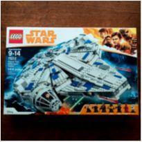 Lego 75212 Star Wars Kessel Run Milennium Falcon 1414 Peças -  - Lego