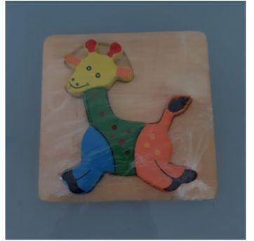 kit brinquedos pelucia e encaixe - Sem faixa etaria - Yoyo Books e Love
