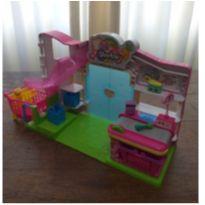 Brinquedo Shopkins Small Mart -  - Moose