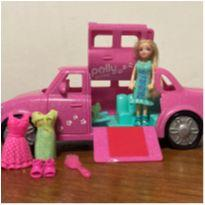 Limousine da Polly Pocket -  - Mattel