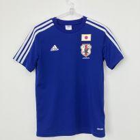 Camiseta Japão Adidas, 11-12 - 11 anos - Adidas