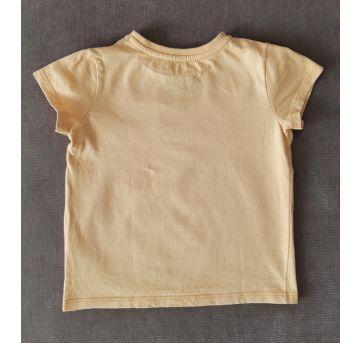Camiseta do Pluto - 1 ano - Disney