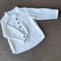 Camisa charmosa PUC - 1 ano - PUC