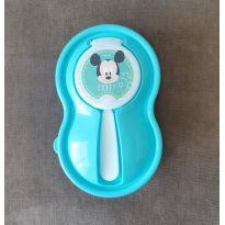 Porta papinha Mickey -  - Plasútil