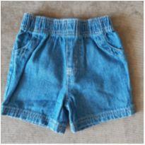 Shorts jeans Garanimals - 18 meses - Garanimals