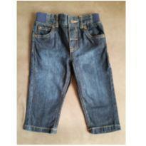 Calça jeans Carters - 18 meses - Carter`s