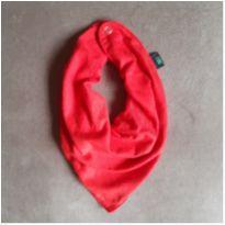 Babador bandana vermelho Gumii -  - Gumii