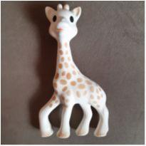 Adorável Girafa mordedor Sophie -  - Vulli