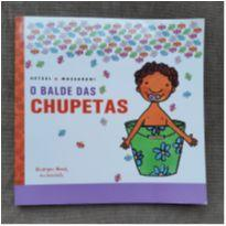 Livro O Balde das Chupetas -  - Brinque-Book