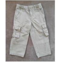 Calça cargo importada - 2 anos - Healthtex