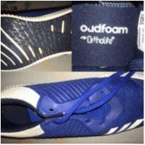 Adidas ortolife NOVO TAM 36 (forma gde, Equivale a 37).