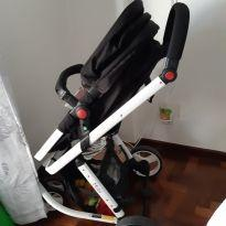 Carrinho safety 1st travel System -  - Safety 1st