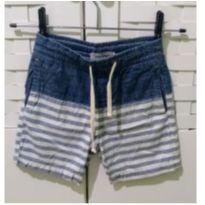 Bermuda Jeans Tam. 3 - 3 anos - KIDS DENIM BOYS