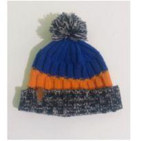 Gorro Touca Colorida Tigor - tam. G 38 cm
