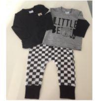 Lookinho fashion - 3 a 6 meses - yoyo Baby