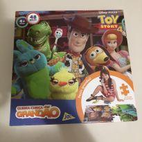 Quebra cabeça Toy Story 4 -  - Disney