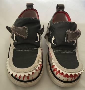 Tenis Converse Tubarão - 25 - ALL STAR - Converse