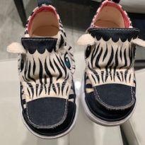Tenis Converse Zebra (tam 23)