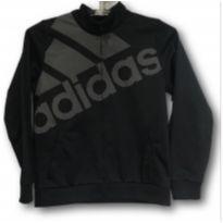 Jaqueta Adidas importada - 9 anos - Adidas