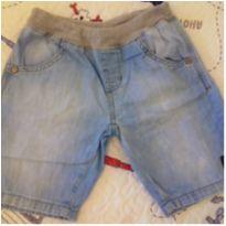 SHORT JEANS UP BABY LINDO - 4 anos - Up Baby