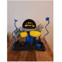 BATCAVERNA IMAGINEX - CAVERNA DO BATMAN -  - Imaginext