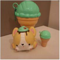 SMOOSHY MUSHY - mini figura -  - toyng