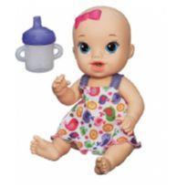 BABY ALIVE  - HORA DO XIXI - LOIRA -  - Hasbro