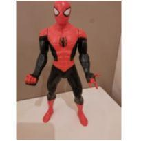 BONECO SPIDER MAN  24 CM -  - Hasbro