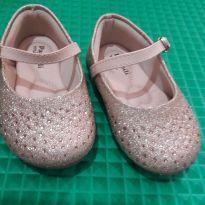 Sapato Pampili mini - 18 - Pampili
