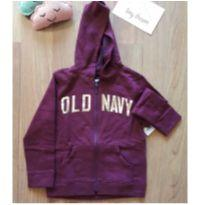 Moletom Old Navy (GAP) - 5 anos - Old Navy