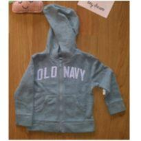 Moletom Old Navy (GAP) - 2 anos - Old Navy