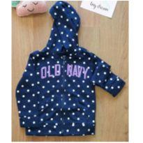 Moletom Old Navy (GAP) - 3 anos - Old Navy