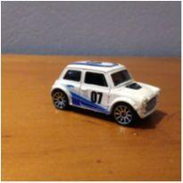 Vrum vrum! morris mini 2007 -  - Mattel e Hot Wheels