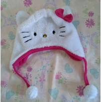Gorro da Hello Kitty