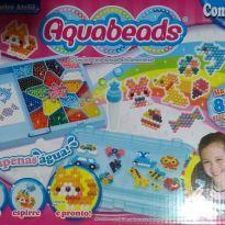 Brinquedo Aquabeads Meu Primeiro Ateliê -  - Marca não registrada
