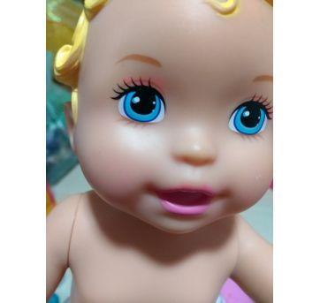 Boneca Little MOMMY - Sem faixa etaria - Mattel